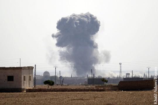 Сирия: новая стратегия правительственной армии доказала свою эффективность