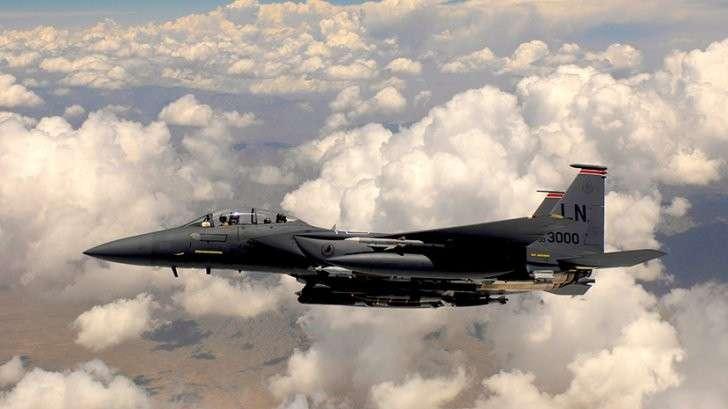 Сирия: США признала удар по проправительственным силам но глупо оправдываются «самозащитой»