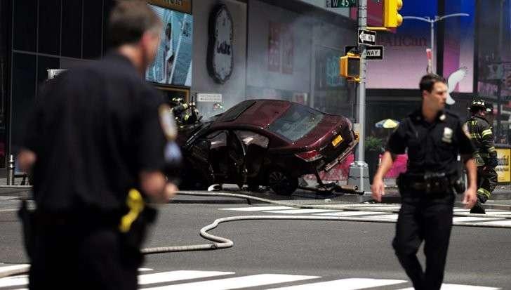 Теракт в Нью-Йорке: террорист заявил, что «слышал голоса»