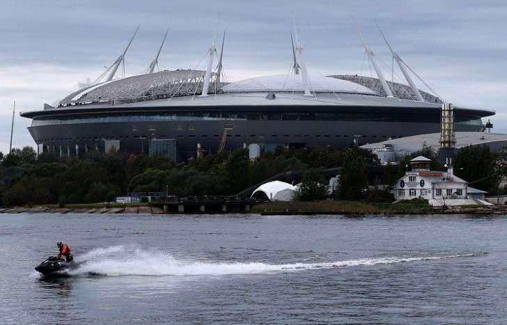 'Стадион