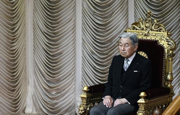 Япония: отречении императора Акихито одобрено парламентом