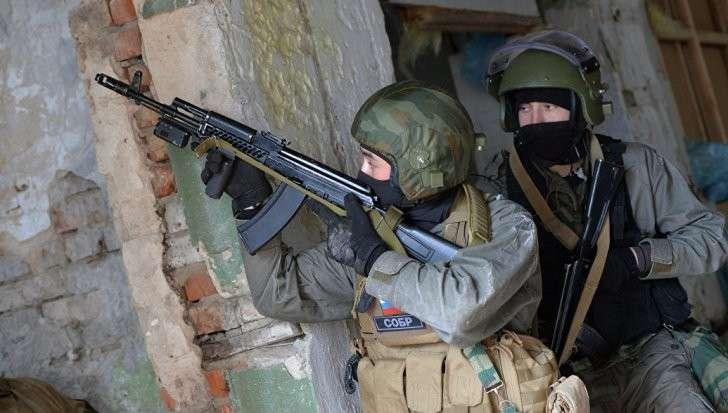 Дагестан: уничтожено три боевика и главарь «кадарской» банды