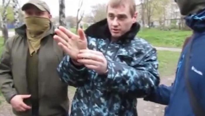 В ЛНР задержан организатор подрыва машины миссии ОБСЕ