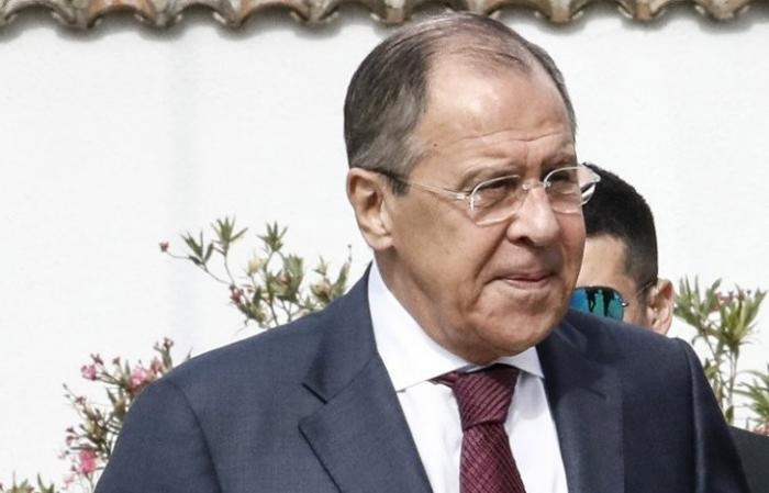 Сергей Лавров обвинил ВВС США в преступлении против Сирии