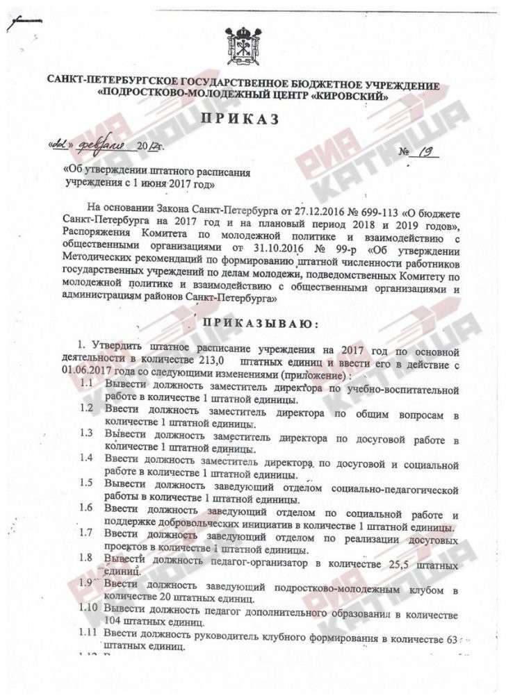 комитет по молодежной политике санкт-петербурга полтавченко навальный Рената Абдулина
