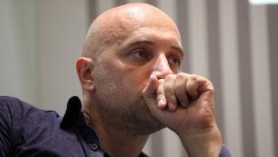 Захар Прилепин рассказал о реальных потерях Украины в карательной операции за три года