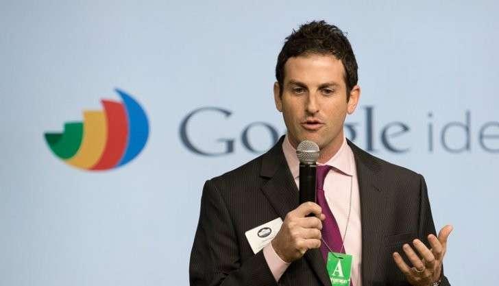 Как Google докатился до организации химических атак в Сирии. Тайны американской интернет-войны