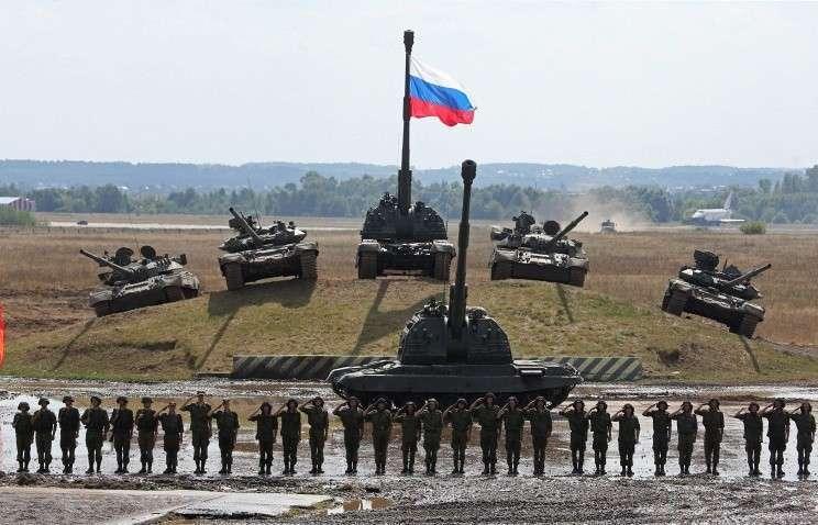В подмосковном Жуковском открывается выставка вооружений «Оборонэкспо-2014»