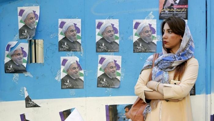 Иран выбирает нового главу государства: черное прошлое и белое будущее