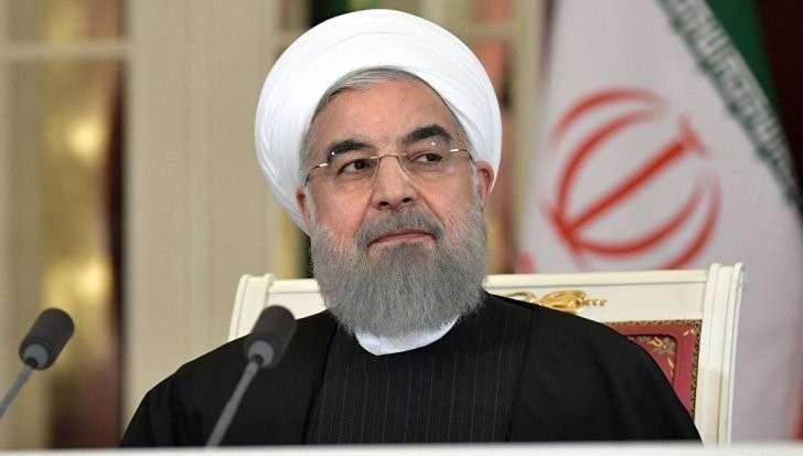 Выборы в Иране: Роухани победил и стал президентом