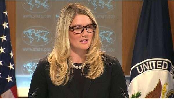 США против гуманитарной миссии России в Донбассе