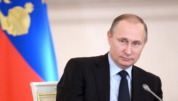 Американцы перевернули заявление Путина о записи беседы Лаврова и Трампа