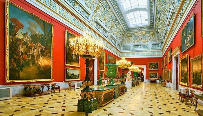 В России стартовала акция «Ночь музеев», в ней участвуют порядка двух тысяч культурных учреждений