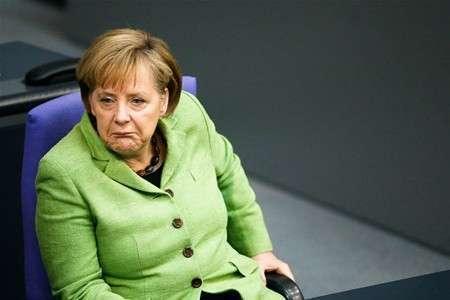 Если бы Путин баллотировался в канцлеры Германии, за него бы отдали голоса 70% немцев