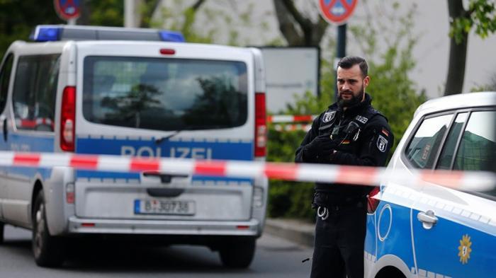 В Германии обвиняют полицию Берлина в сокрытии информации о террористе