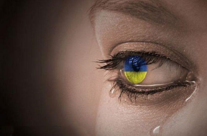 «Незалежная» Украина – смерть ради смерти. Александр Роджерс