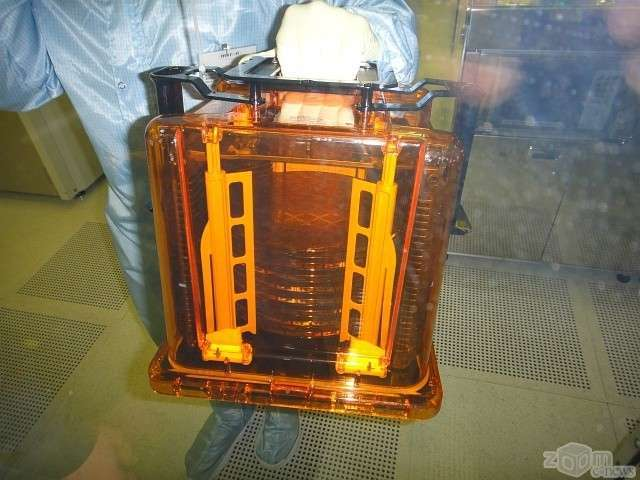 Завод «Микрон» начал выпуск микропроцессоров «Эльбрус-2СМ»
