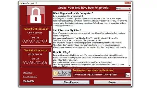 Вирус Wanna Cry: расстановка точек над вирусной атакой. Игорь Ашманов