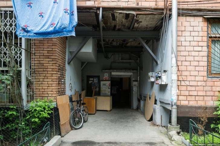 Жилые районы «европейской» столицы Тбилиси: хотели бы так жить?