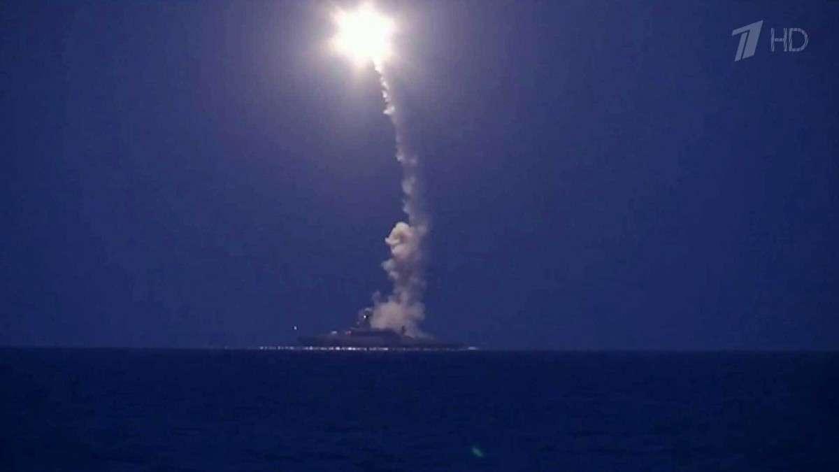 В России успешно испытали новую гиперзвуковую ракету, защиты от которой на сегодня не существует