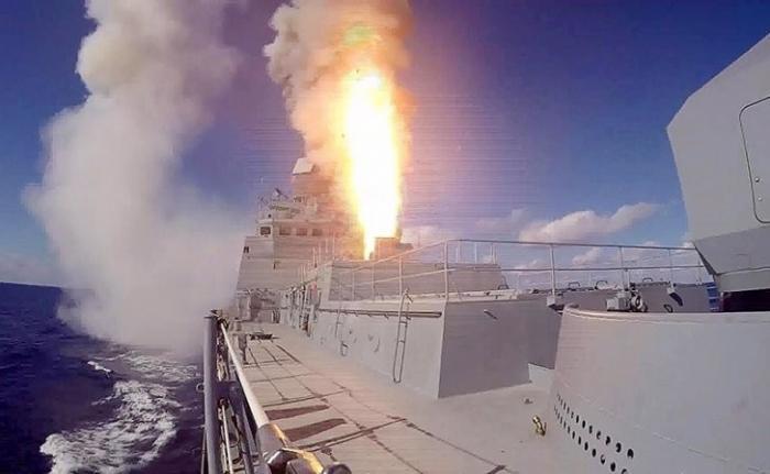 Русский флот меняет курс: с Сирии на Ливию