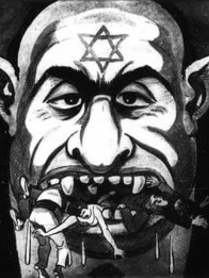 Подручный Берл Лазара назвал Сталина сторонником дьявола.