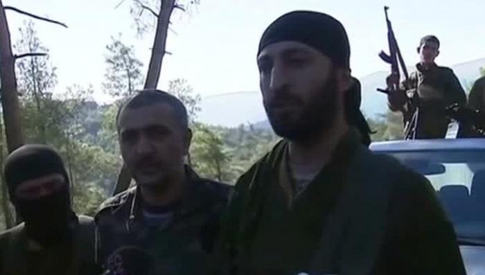 В Турции осужден предполагаемый убийца российского летчика