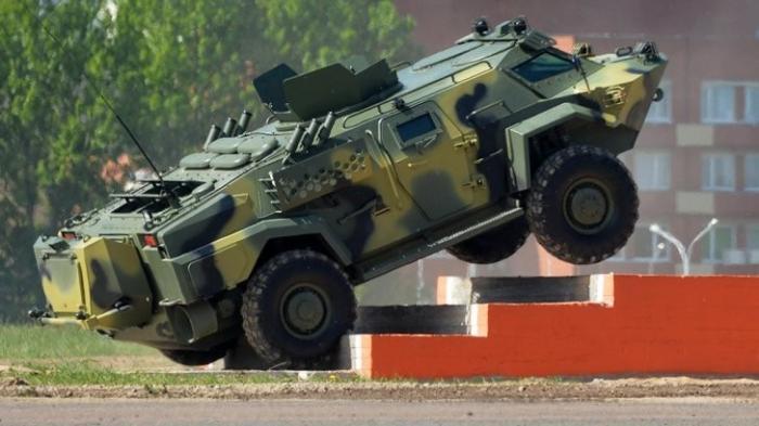 На чём сегодня зарабатывает белорусская оборонная промышленность