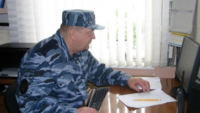 Экс-главе ФСИН грозит 9 лет колонии
