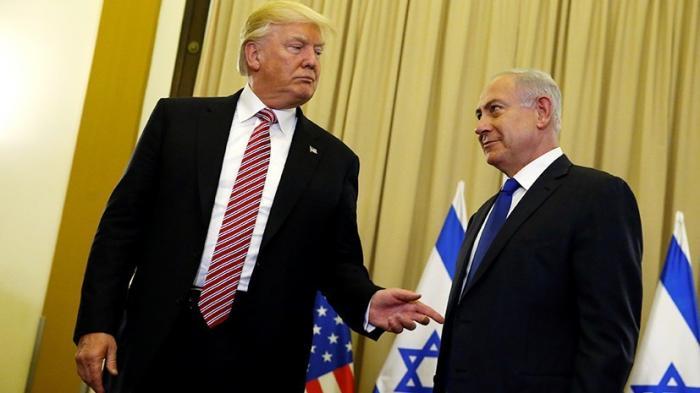 Визит Трампа в Израиль: шутка с Беней Нетаньяху и другие протокольные курьёзы