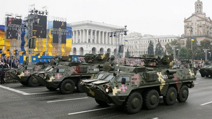 Украина: как Порошенко зарабатывают на поставках вооружений