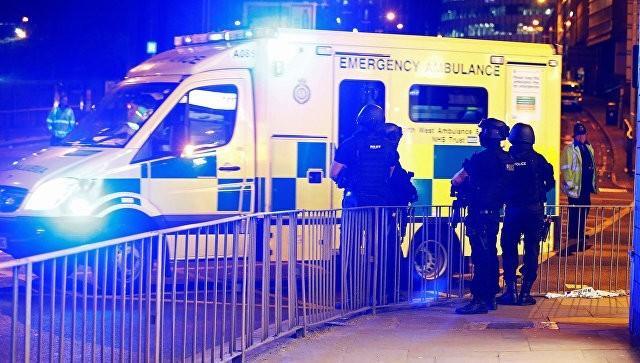 Теракт в Манчестере: подробности события, погибли десятки, сотни ранены
