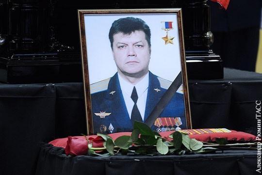 Над Сирией сбит Су-24: Виновнику предстоит расплачиваться за убийство Пешкова всю жизнь