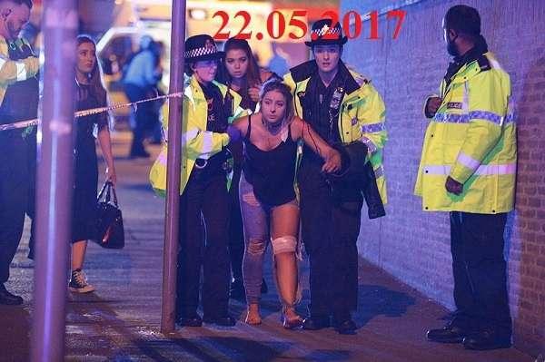 Теракт в Манчестере: версии экспертов. Кому выгодно?