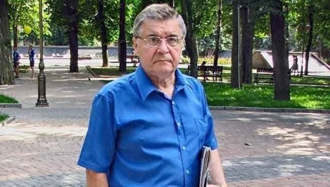 Украина: организатора «Бессмертного полка» арестовали за «измену Родине»