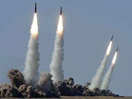 Ракета «Искандер» большой дальности: под прицелом вся Европа