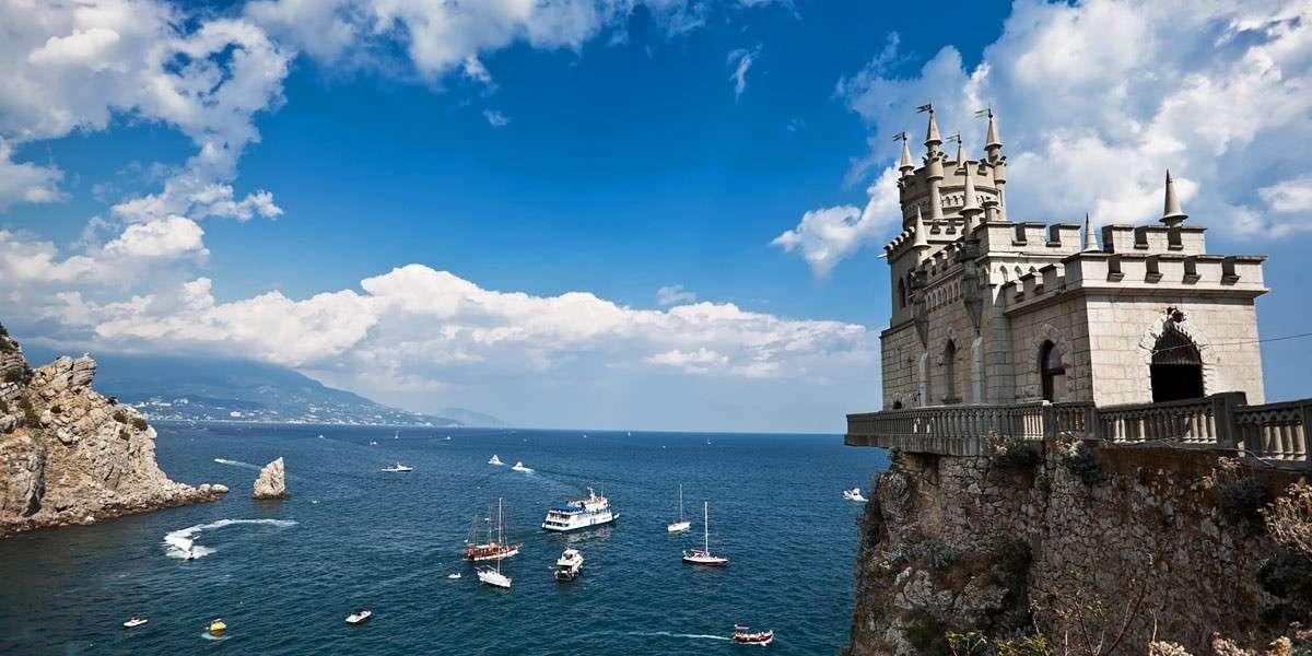 Летний отпуск в Крыму хотят провести десятки миллионов россиян