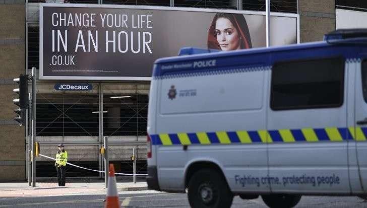 Теракт в Манчестере совершил 23-х летний араб