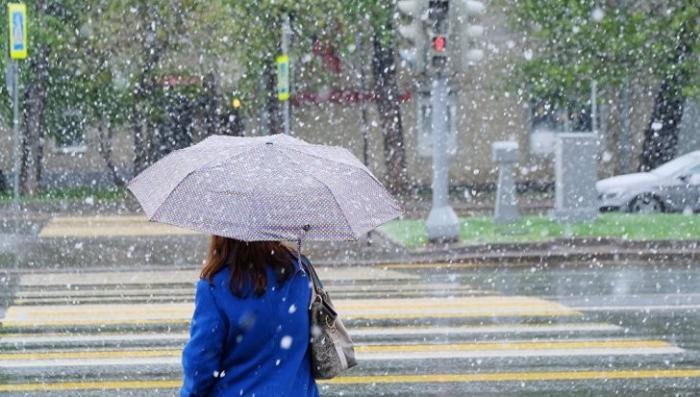 Аномальные холода: синоптики назвали плюсы снежного мая
