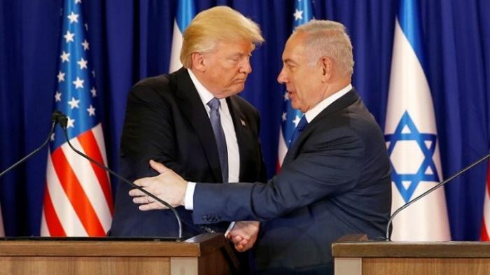 Как Дональд Трамп убеждают Израиль и саудитов противодействовать Ирану