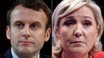 Во Франции на случай победы Ле Пен был заготовлен особый «план по защите республики»