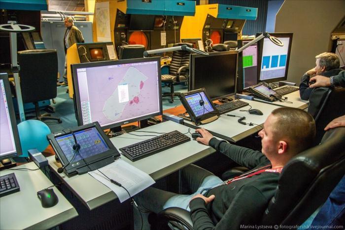 «Алмаз-Антей» создал полностью российскую систему управления воздушным движением
