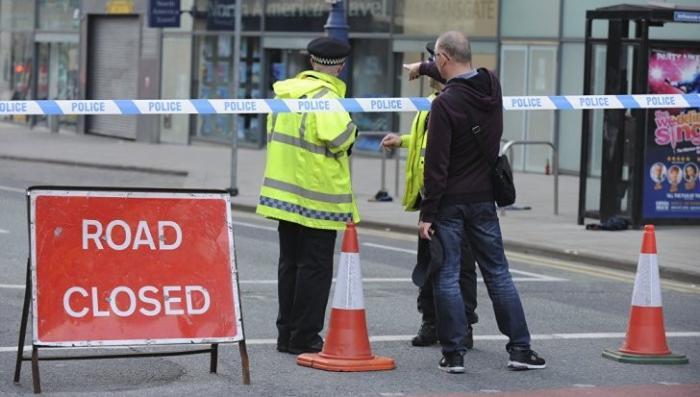 Лондон: в третий раз в истории введён высший уровень террористической угрозы