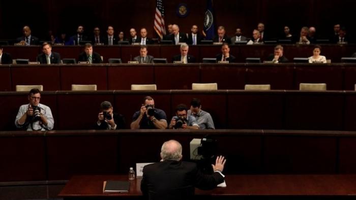 Сенат США боится стремительно растущего влияния России в Мире