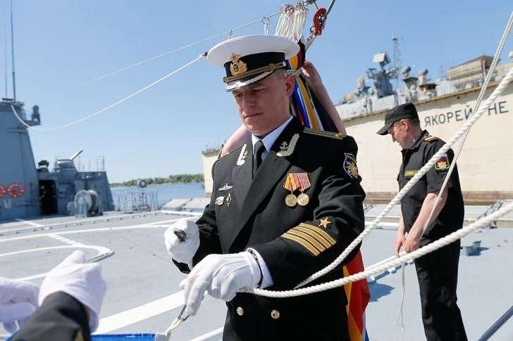 Сирия: новейшие фрегаты Черноморского флота начали учения под носом у НАТО