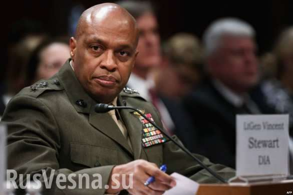 Военная разведка США дала прогноз по Донбассу на 2017 год | Русская весна