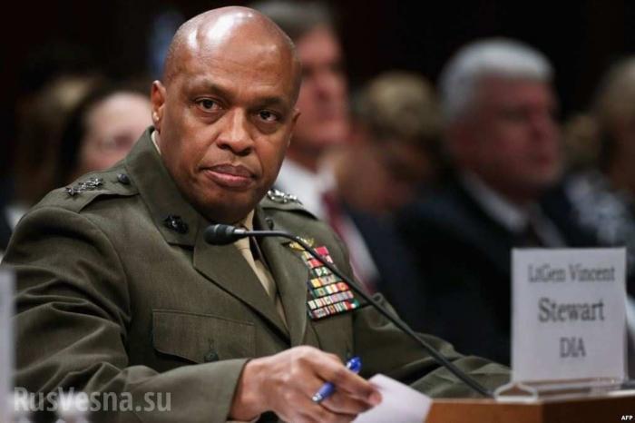 Военная разведка США дала прогноз по Донбассу на 2017 год