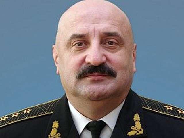 Последний законный начальник Генштаба ВС Украины Ильин высказался чётко