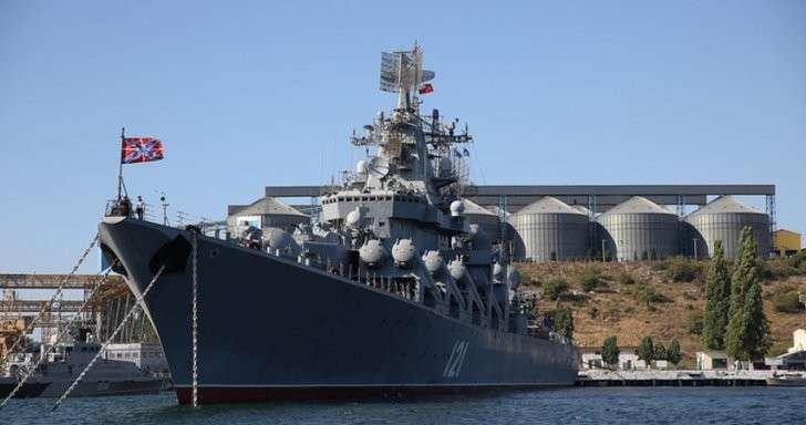 Россия будет развивать группировку войск в Крыму на Дальнем Востоке и в Арктике