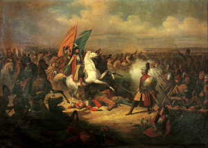 Stefan_Czarniecki_during_Polish-Russian_War